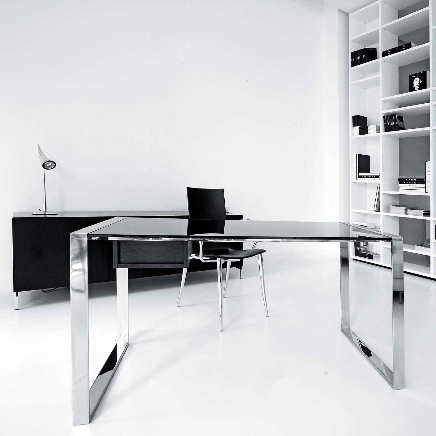 99 contemporary glass desks for home office home office furniture