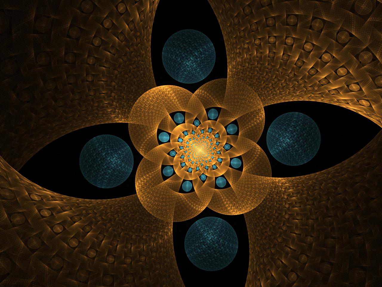 Around a Tile by SuicideBySafetyPin on DeviantArt