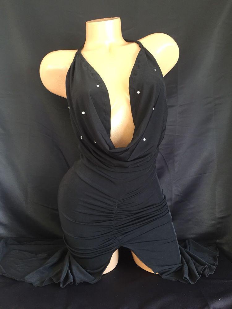 Exotic Dancer Stripper SEXY Sparkle Scrunch Butt Gown Dancewear | Clothing,  Shoes & Accessories, Dancewear, Adult Dancewear | eBay!