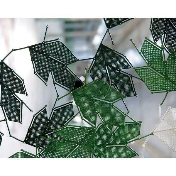 Separè decorativo Maria by Casamania - Vendoarredo.com - Il Set da 42 fogle per il separé Maria di Casamania è circa 1mq di schermatura, ideale per dividere in modo leggero gli ambienti