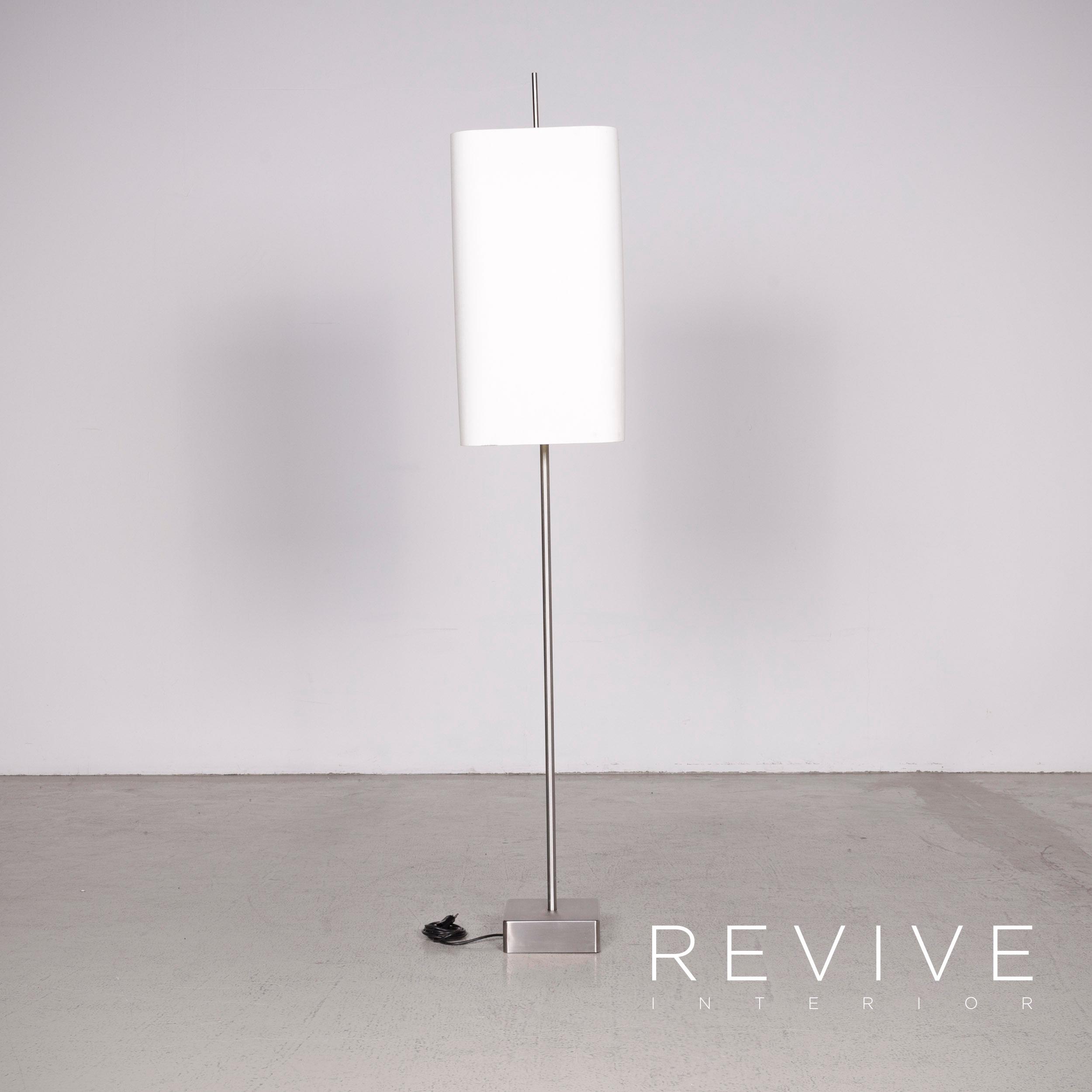 Akari Design Futura Floor Designer Stehleuchte Set Weiß ...