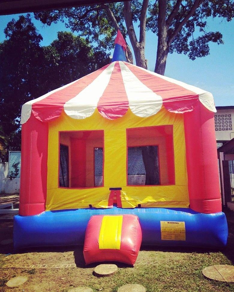Brinca Brinca Bounce Park Slide Park