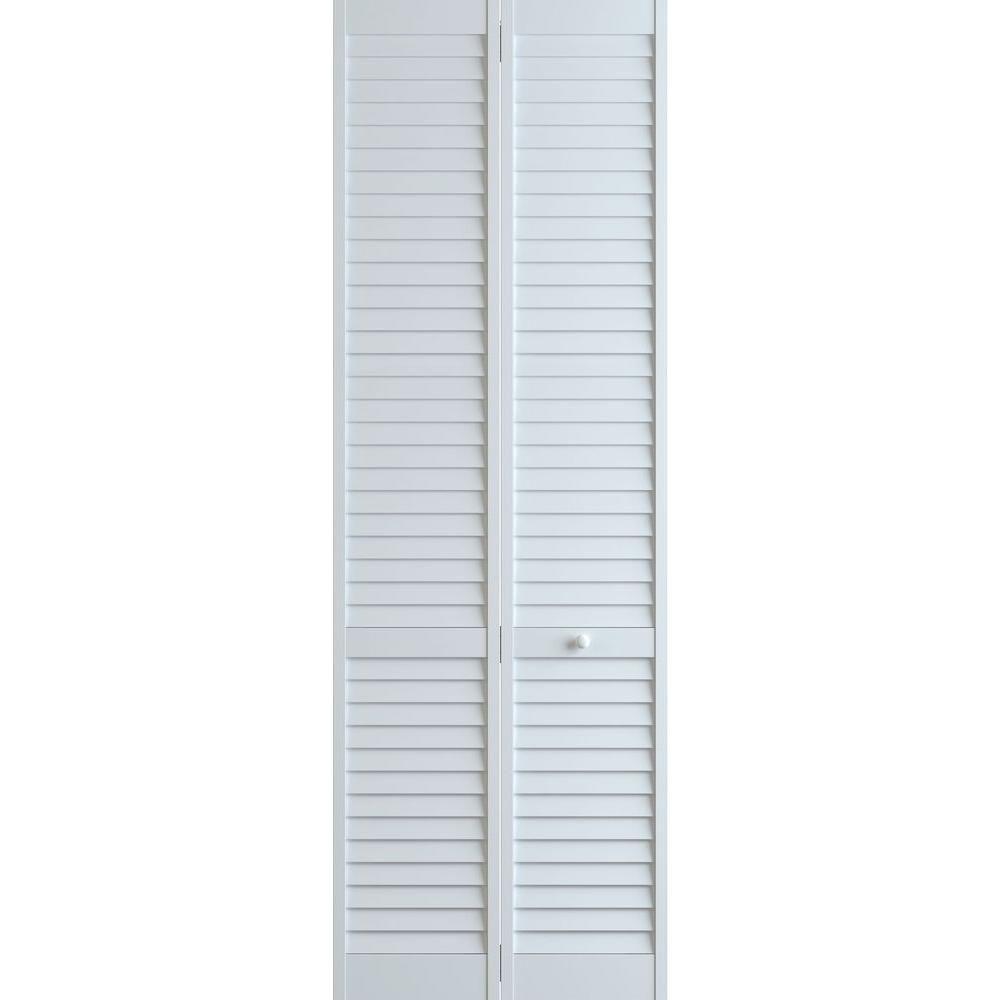 36 X 96 Bifold Closet Doors