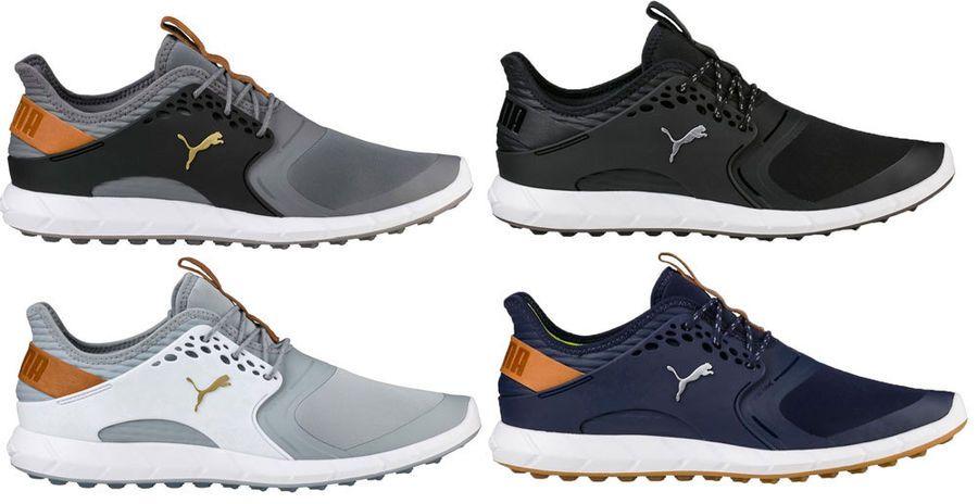 Puma Ignite Pwrsport Golf Shoes 190583 Men S New 2018 Choose Color Size Golf Shoes Puma Sandalet Ayakkabilar
