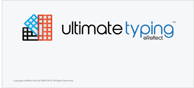eReflect Ultimate Typing 2014 14 2 incl License Key + Bonus Content