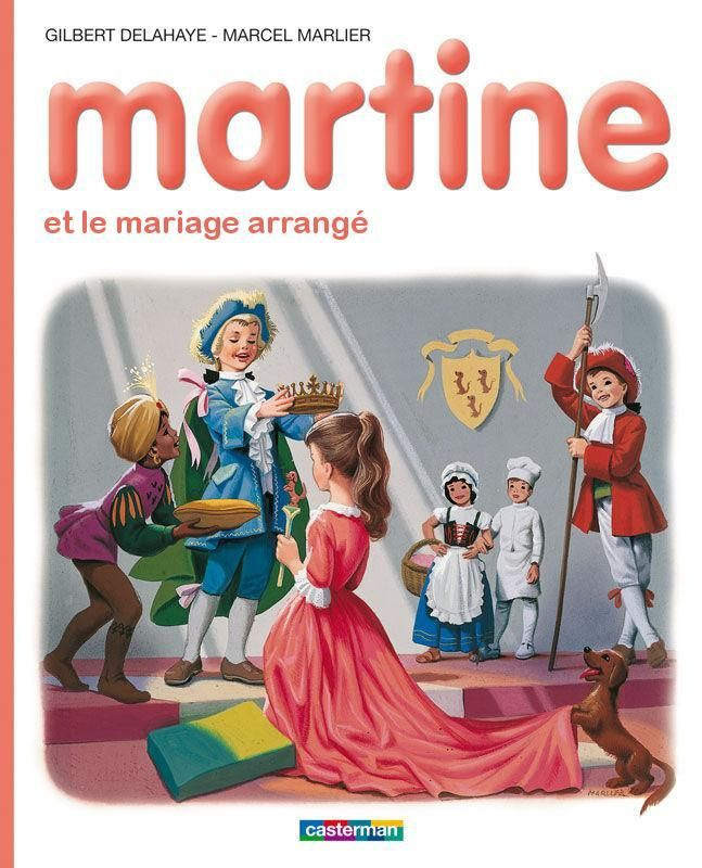 parodie mariage