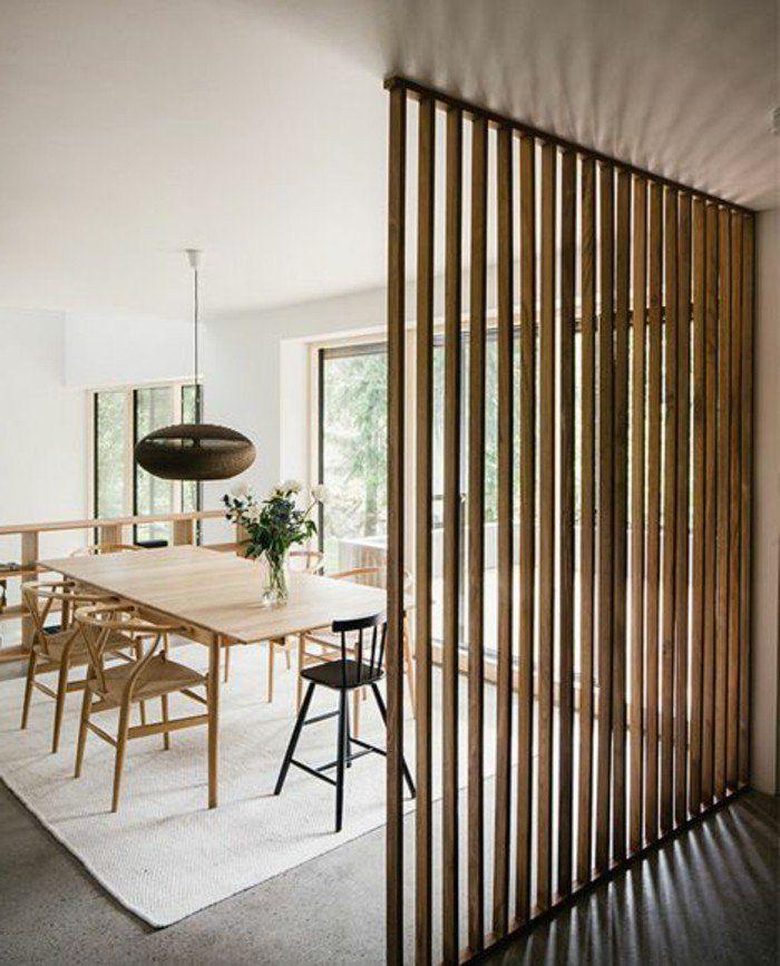Quelles Porte Pliante Choisir Pour La Salle De Sejour Moderne