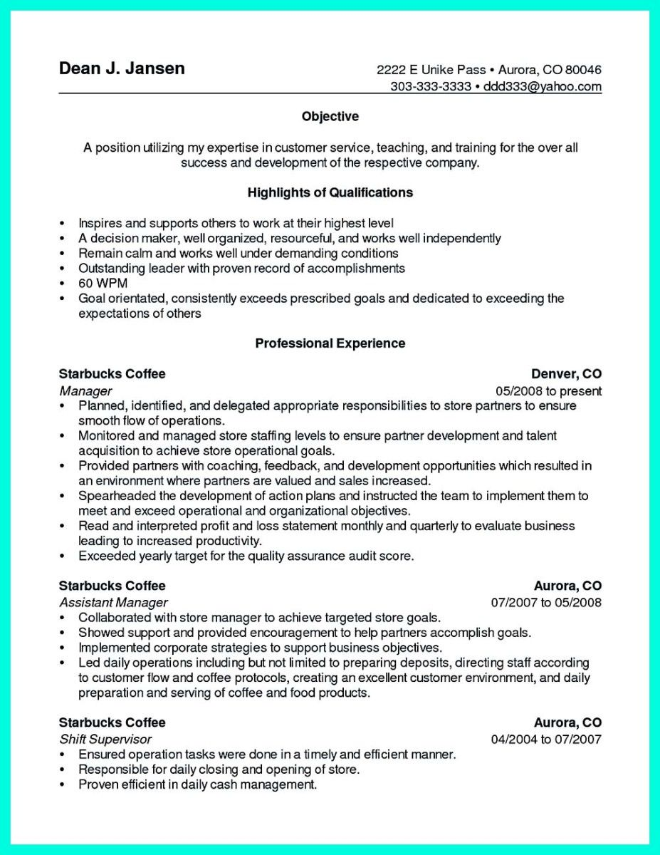 What To Put Under Skills On Resume Nice Terrible Mistakes To Avoid When You Make Your Cashier Resume