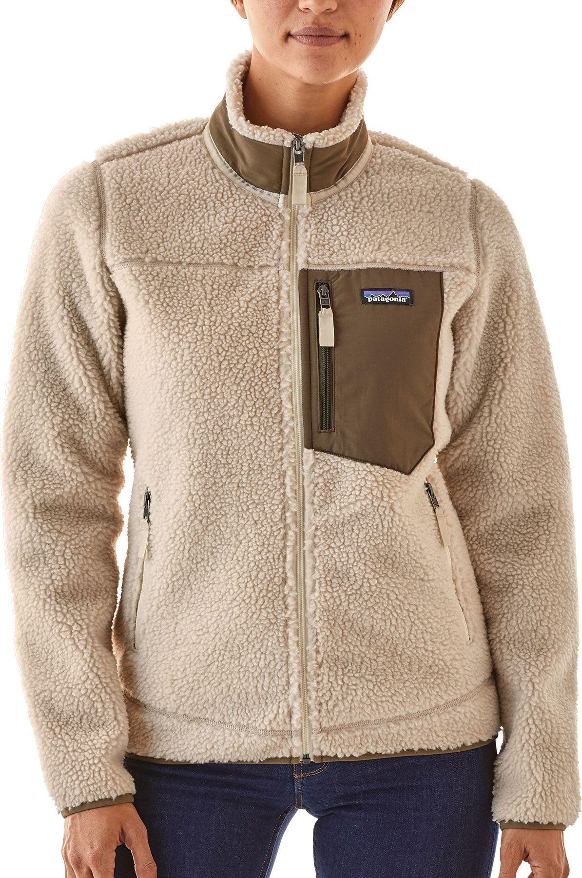 c51aaecb96 Patagonia Women s Classic Retro-X Fleece Jacket