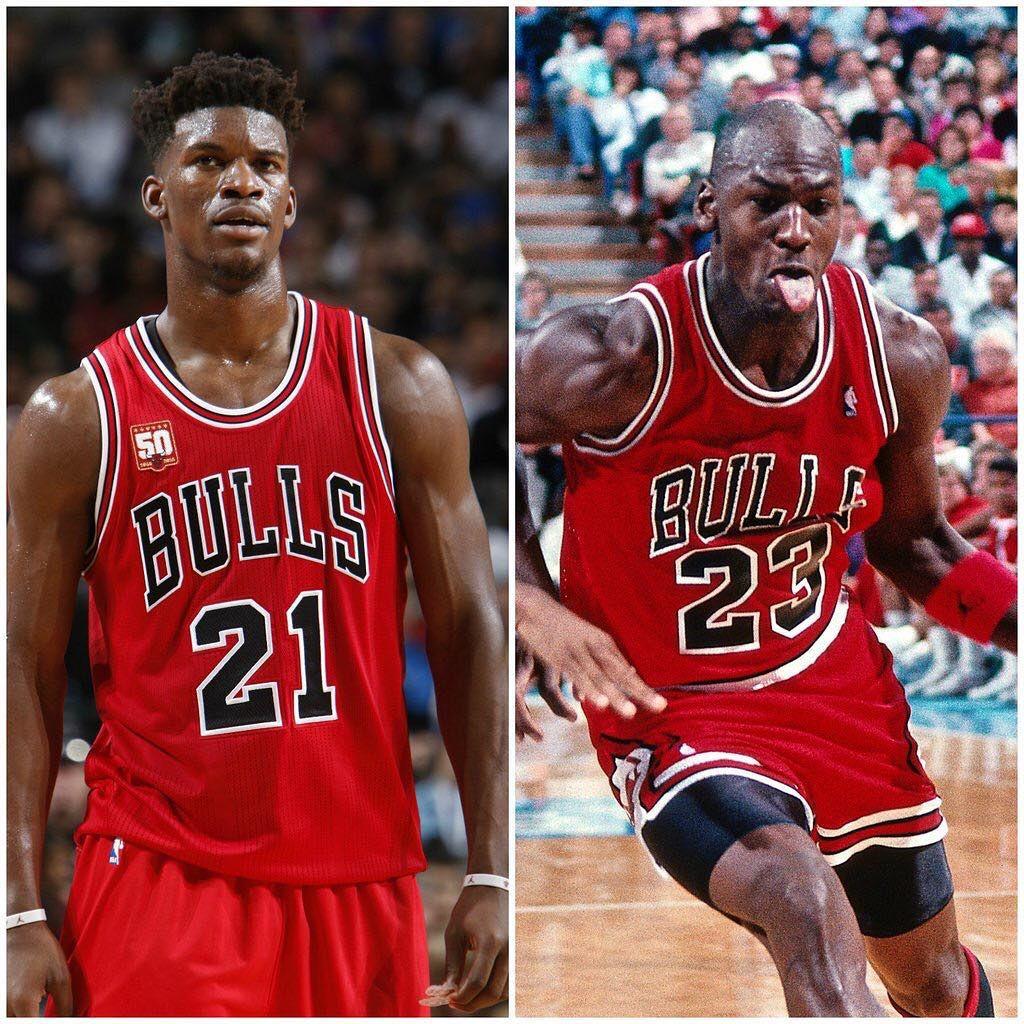 Butler/Jordan Michael jordan, Basketball is life