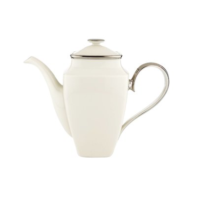 Lenox Solitaire Square 7.25 Cup Coffee Server with Lid #coffeeserver