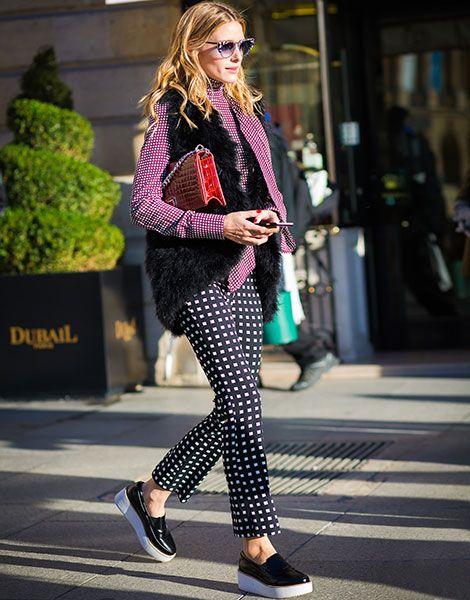 Diese 7 Streetstyle-Looks aus Paris verraten dir ALLES über die Trends des Jahres - Très Click