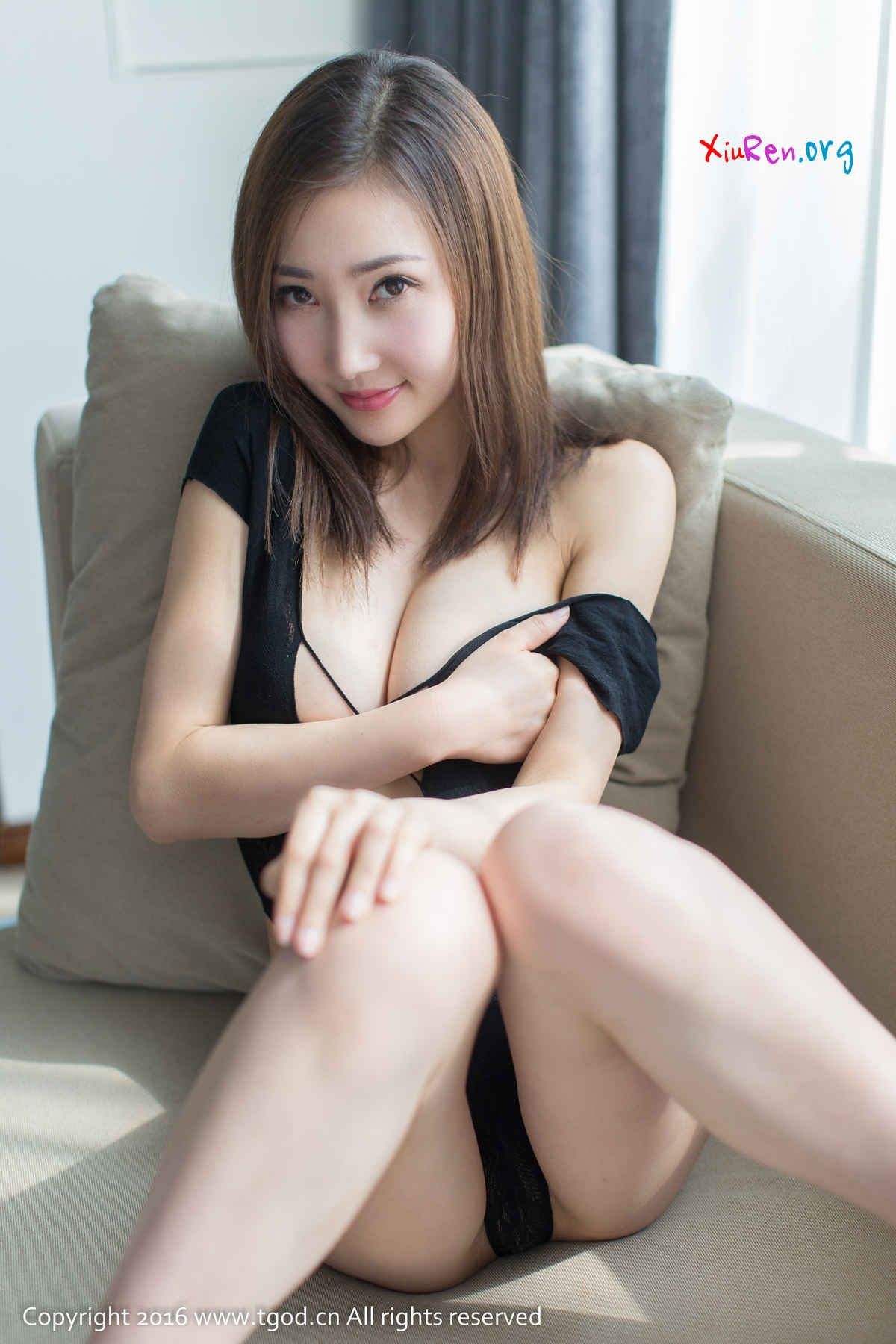 sexy naked asian