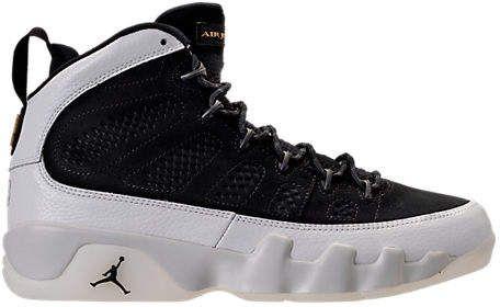 super popular 6391e 1f571 Men's Air Jordan Retro 9 Basketball Shoes | Products | Retro ...