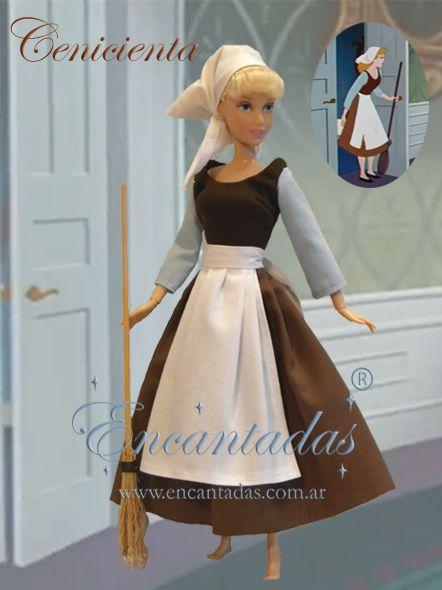 Cinderella (poor) costume by Encantadas.deviantart.com  sc 1 st  Pinterest & Cinderella (poor) costume by Encantadas.deviantart.com | My version ...