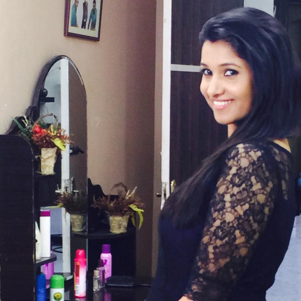 Priya Bhavani Shankar Behindwoods: Priya Bhavani Shankar