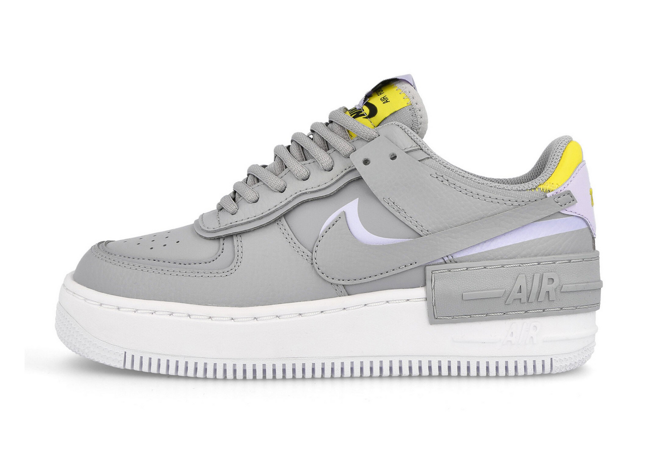 basket femme nike air force 1 shadow