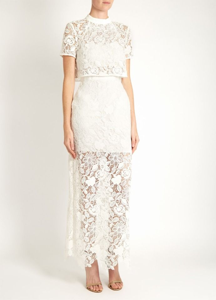 5 Unique Non Wedding Dresses Perfect For A Chic Bride On A Budget