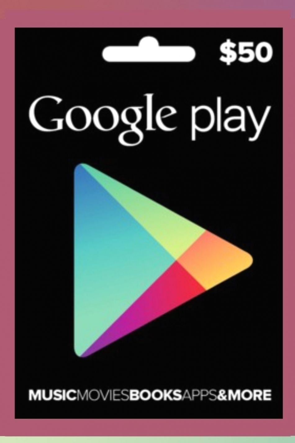 Google Play Free 50 Gift Card Code Generator In 2021 In 2021 Google Play Gift Card Amazon Gift Card Free Google Play Codes