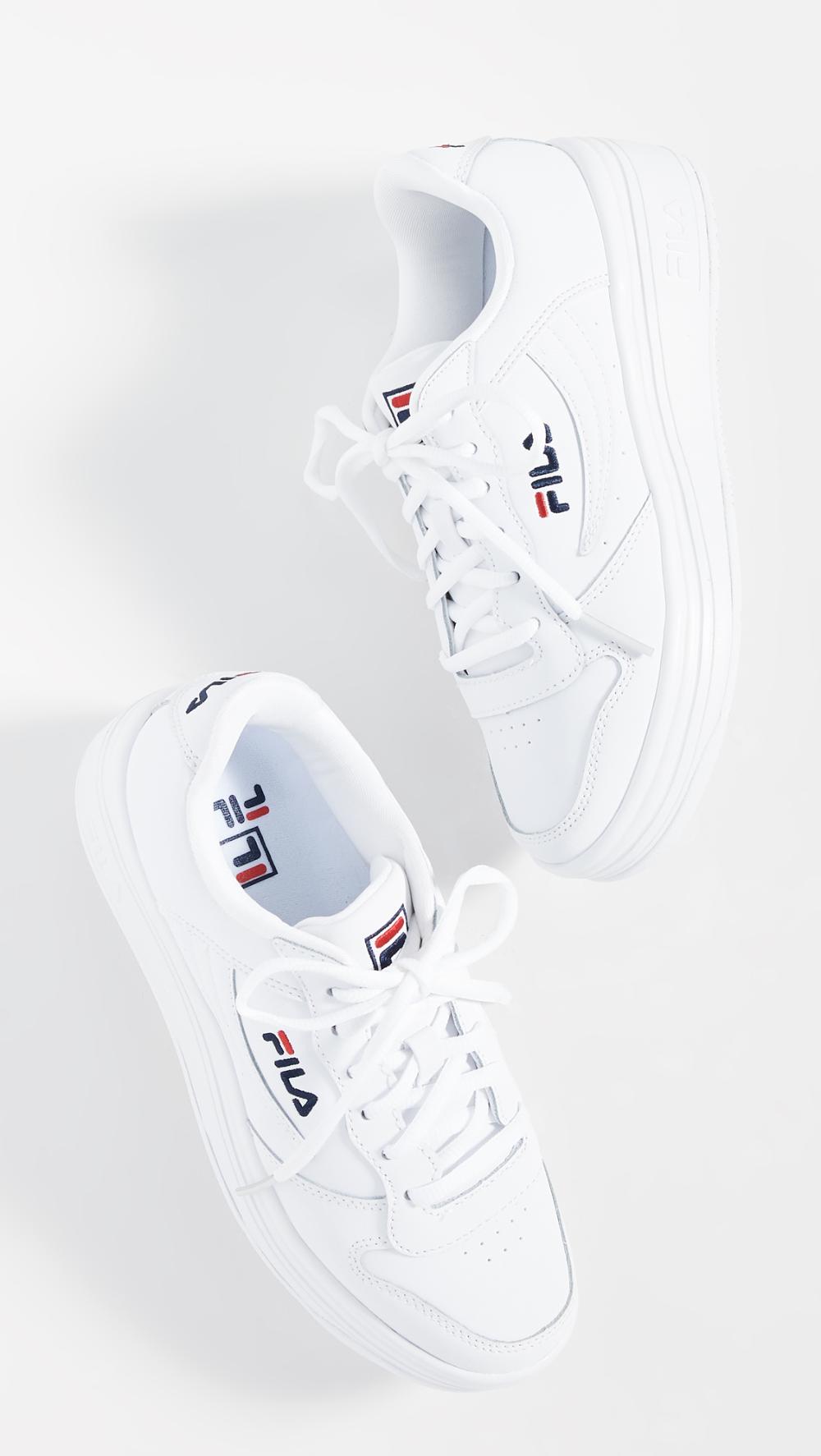 Fila WX-100 Sneakers in 2020 | Fila