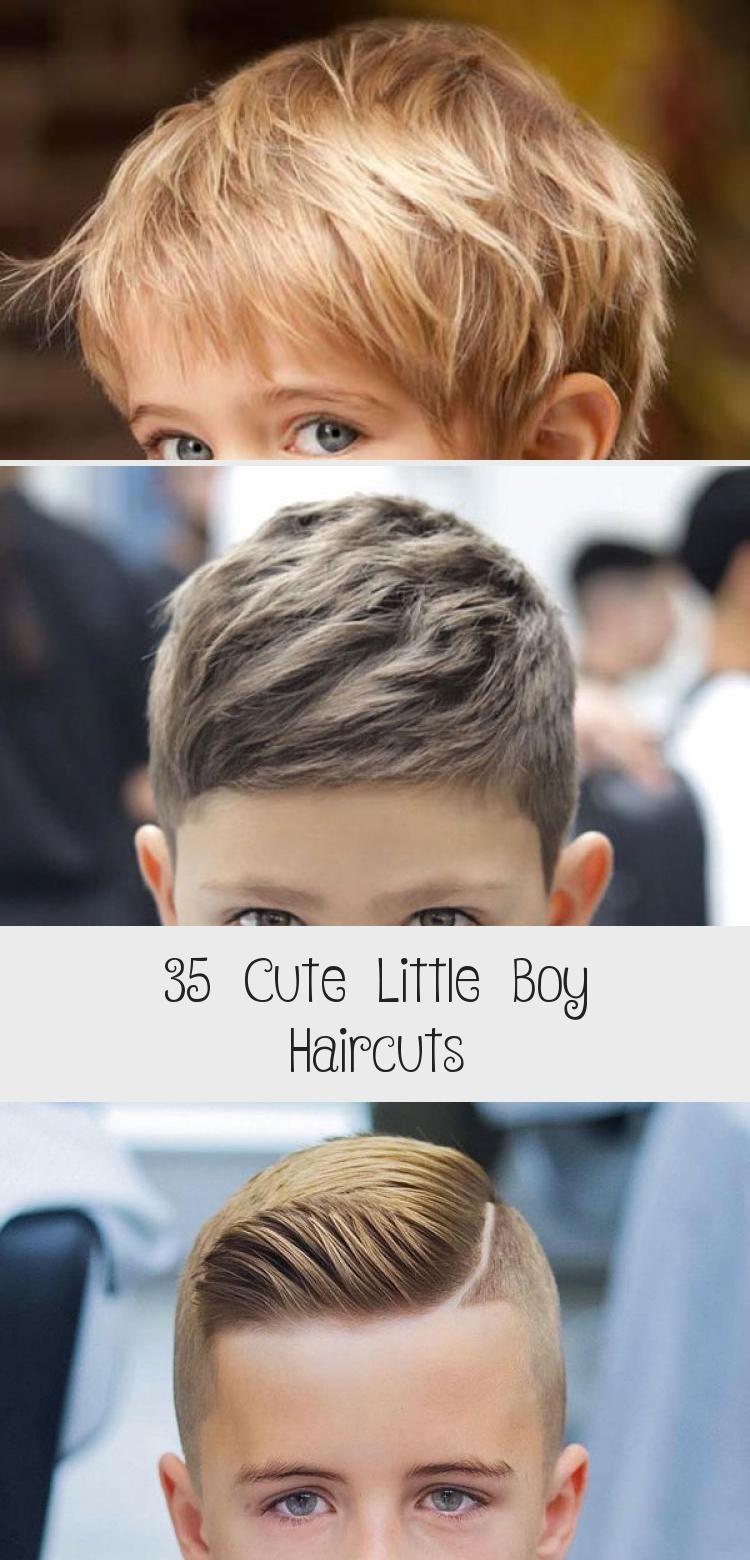 11 süße kleine Jungen-Haarschnitte - BABY # Baby #boy # süße