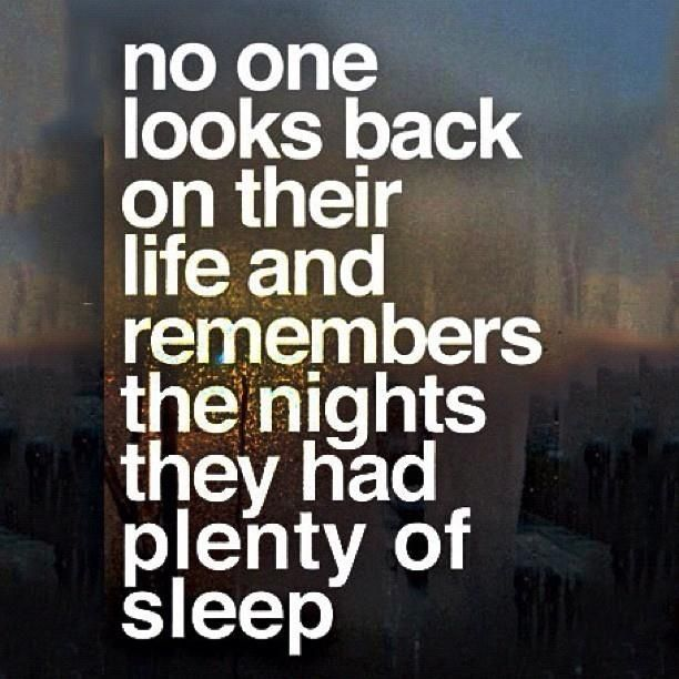 Sleep Is For The Weak Quotes Quotes Daily Motivational Quotes
