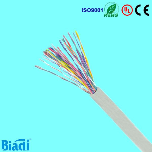 25 pair cat3 cat5e telephone cable outdoor communication cables www ...