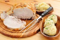 die fränkische küche ? spezialitäten und traditionsgerichte ... - Fränkische Küche Rezepte