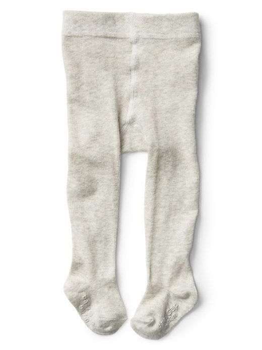 355093cf0c81c Gap Baby Sweater Tights Heather Grey | Products | Baby girl tights ...