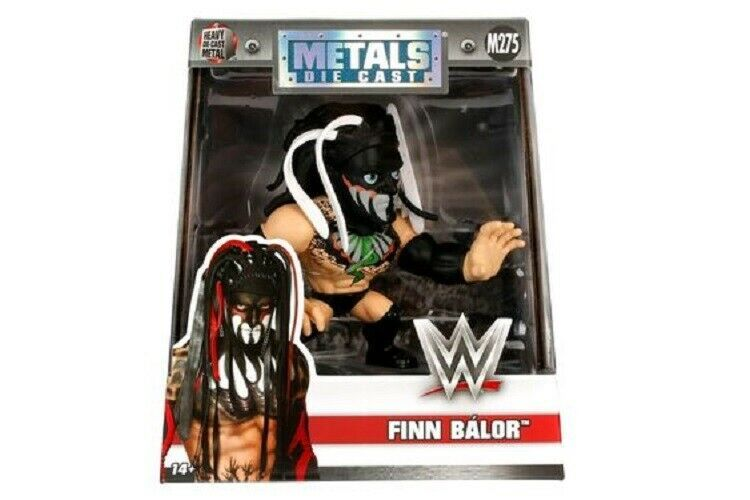 Jada Metals 10,2/cm WWE Finn Balor Figure