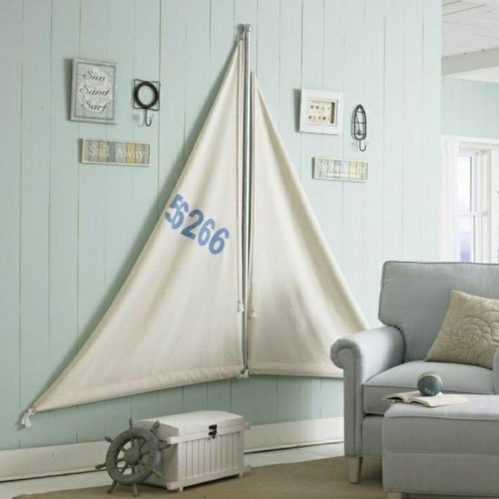 1001 Ideen Und Inspirationen Fur Maritime Deko Basteln