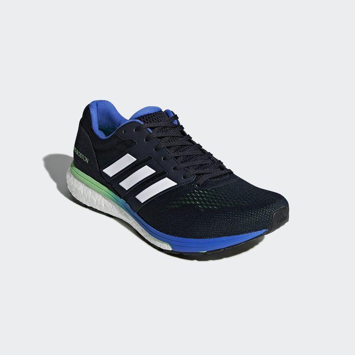 97f3e89e628 Adizero Boston 7 Shoes Black 6.5 Mens in 2019 | Products | Shoes ...