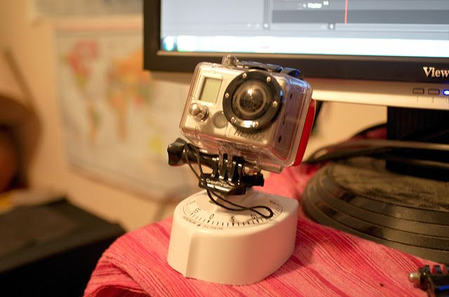 Leif and Natalie: Cool things to do with your GoPro
