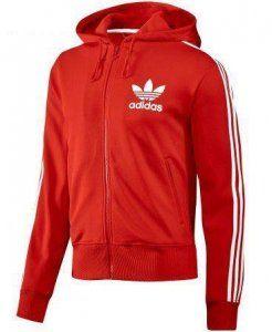 Gratuite HoodierougeA Partir 30 De€25 Pour Adidas Livraison KJ3lTF1c