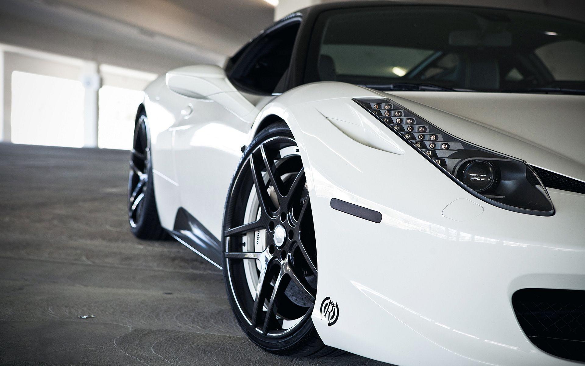 Ferrari 458 italia white desktop wallpaper ferrari wallpapers ferrari 458 italia white desktop wallpaper vanachro Image collections