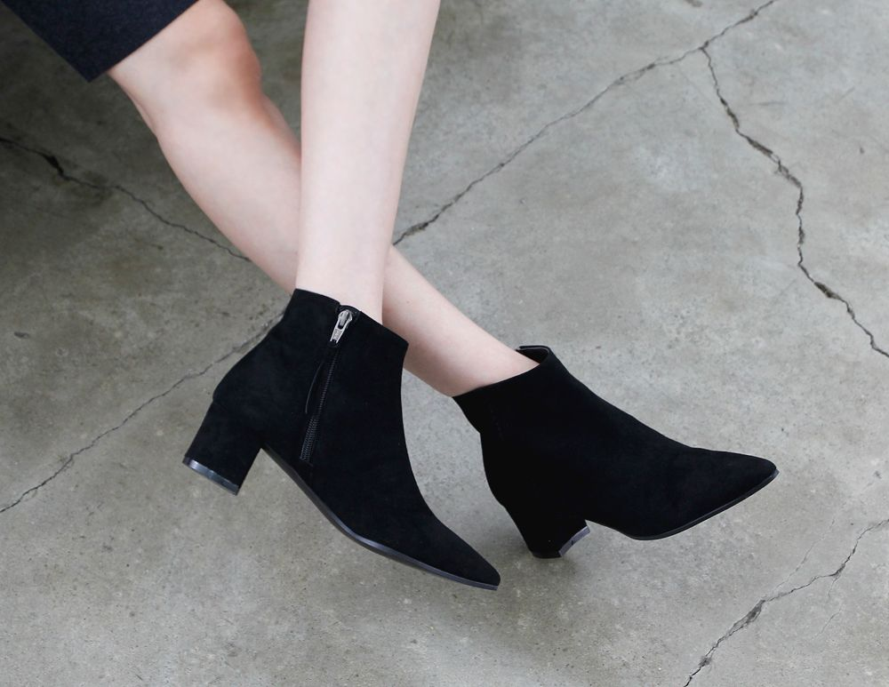 Stuart Weitzman block heel ankle boots free shipping buy free shipping pay with visa cheap 2014 newest cheap 2015 new get to buy cheap online NW4yWBA9o