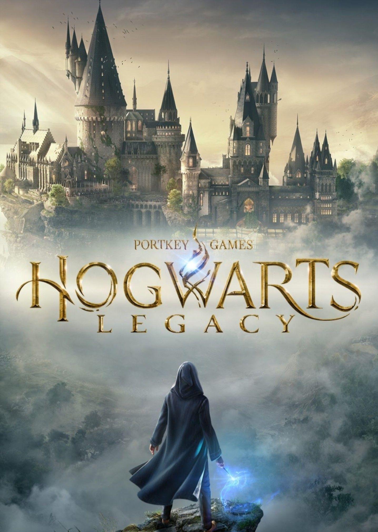 Hogwarts Legacy Is Coming Hogwarts Hogwarts Games Harry Potter Book Set