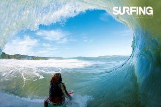 Surfing Mag S Wallpaper Surf S Up Surfer Magazine