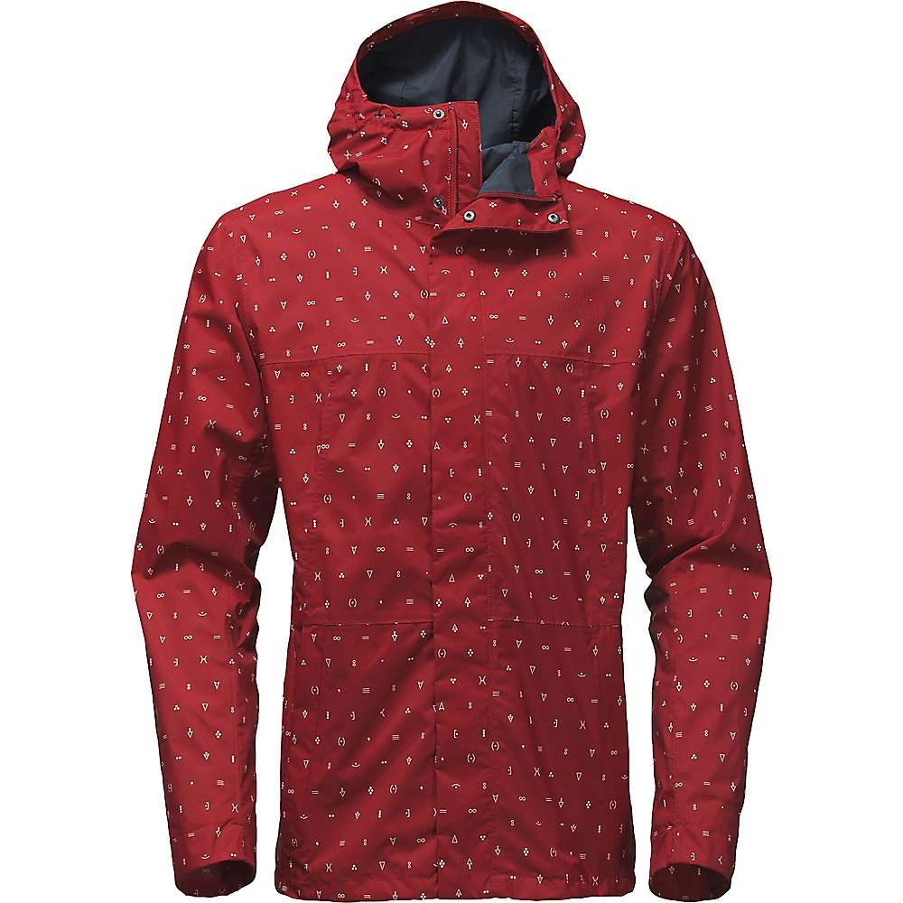 The North Face Men's Folding Travel Jacket