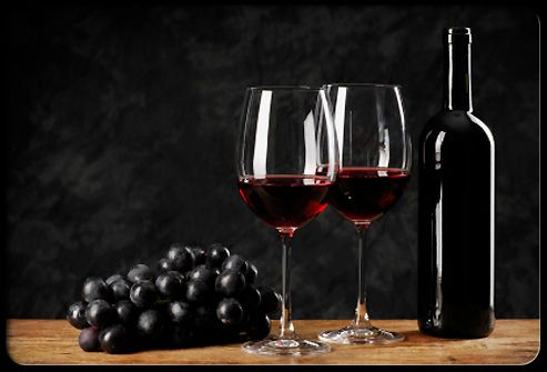 Is red wine good for your skin?