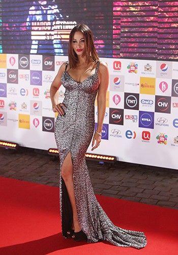 2dc5d28ef LA GALERIA con los mejor y peor vestidos de la gala Glamorama ...
