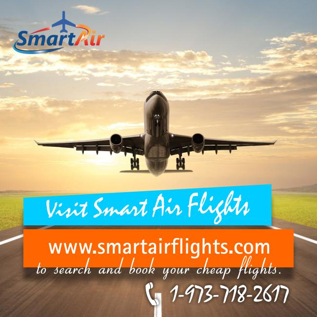 Pin by Smart Air on Smart Air Flights Air flight, Smart