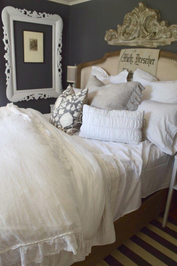 Connecticut Master Bedroom Tour | Pinterest | Master bedroom ...