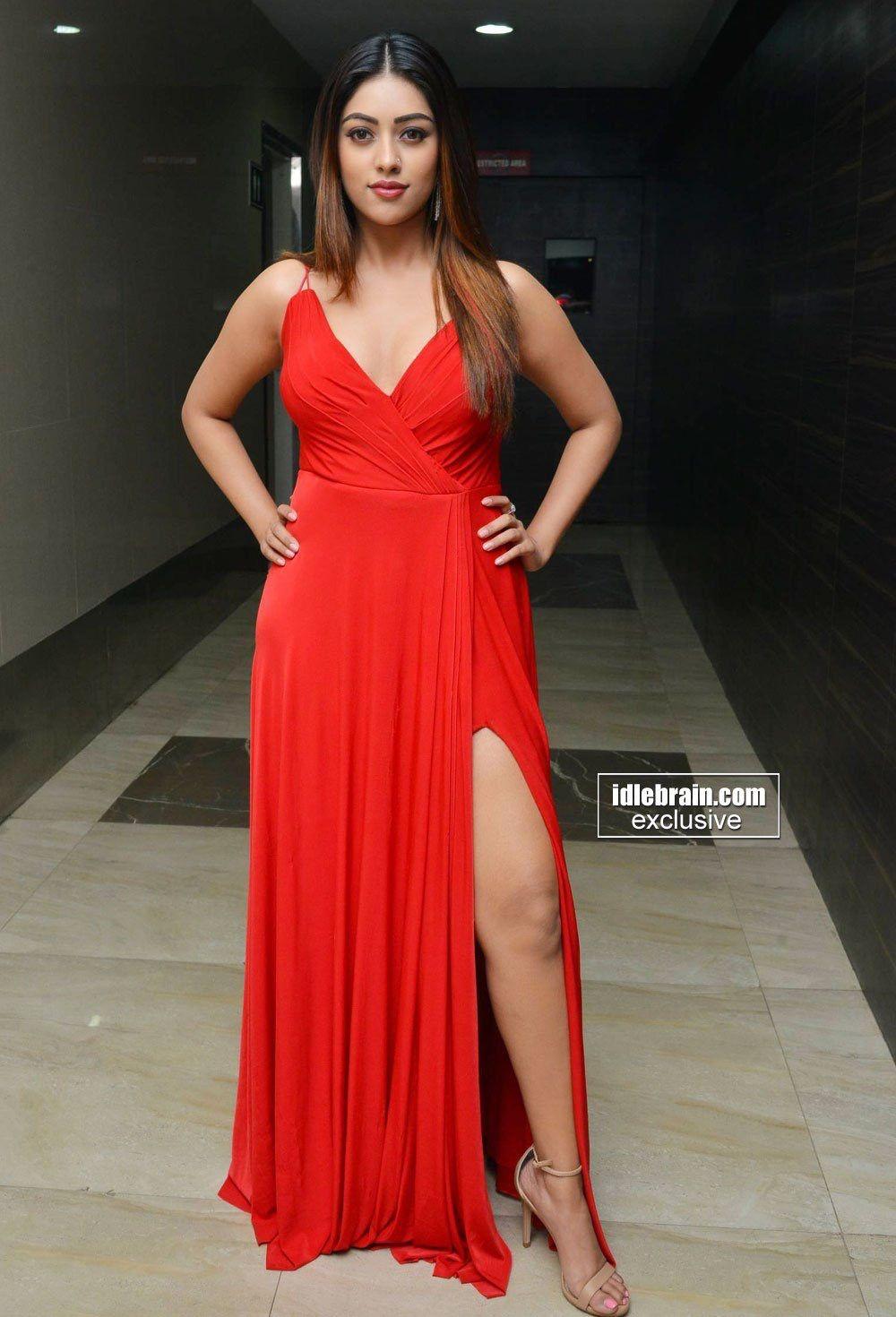 Anu emmanuel short leg show pinterest actresses indian