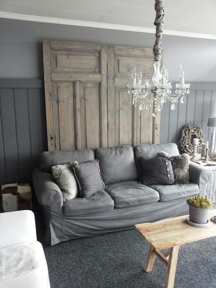 grey interior Innentüren, Winter wohnzimmer, Haus wohnzimmer