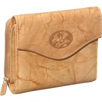 Buxton Heiress Leather Zip Purse - List price   35.99 Price   17.83 + Free  Shipping 50e74c71b66a6