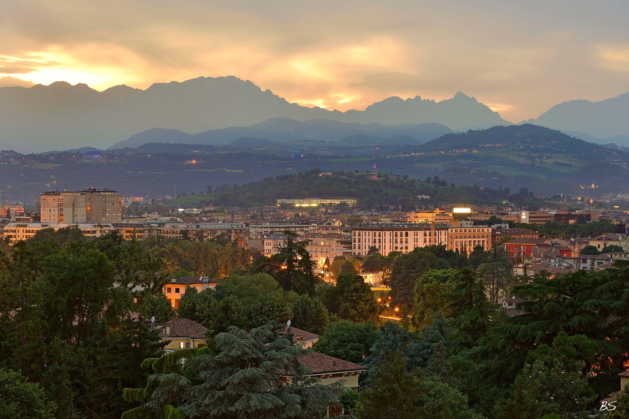 Vicenza italy ph saverio bortolamei a italia for Be italia