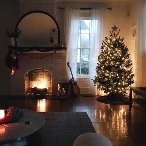Set The Mood For Everything: Hjem, Interiør, Jul