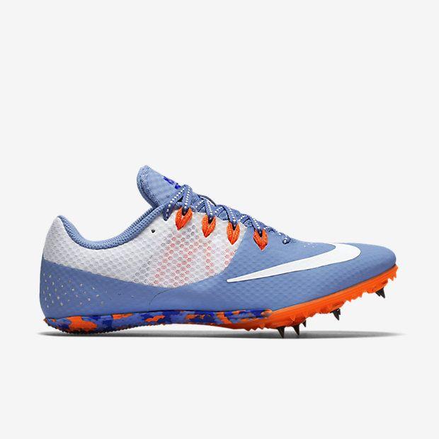 c6b585b5a2fd ... Black Light Iron Orange Shoes ( Nike Zoom Rival S 8 Womens Track Spike  ...