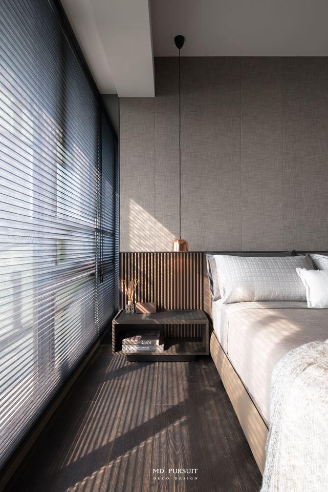 What Is Hot On Pinterest Mid Century Bedroom Ideas Luxurious
